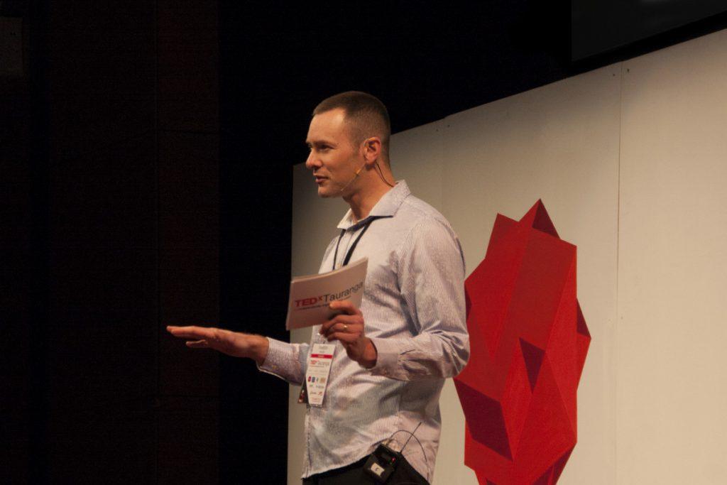 Sheldon.Nesdale.TEDxTauranga